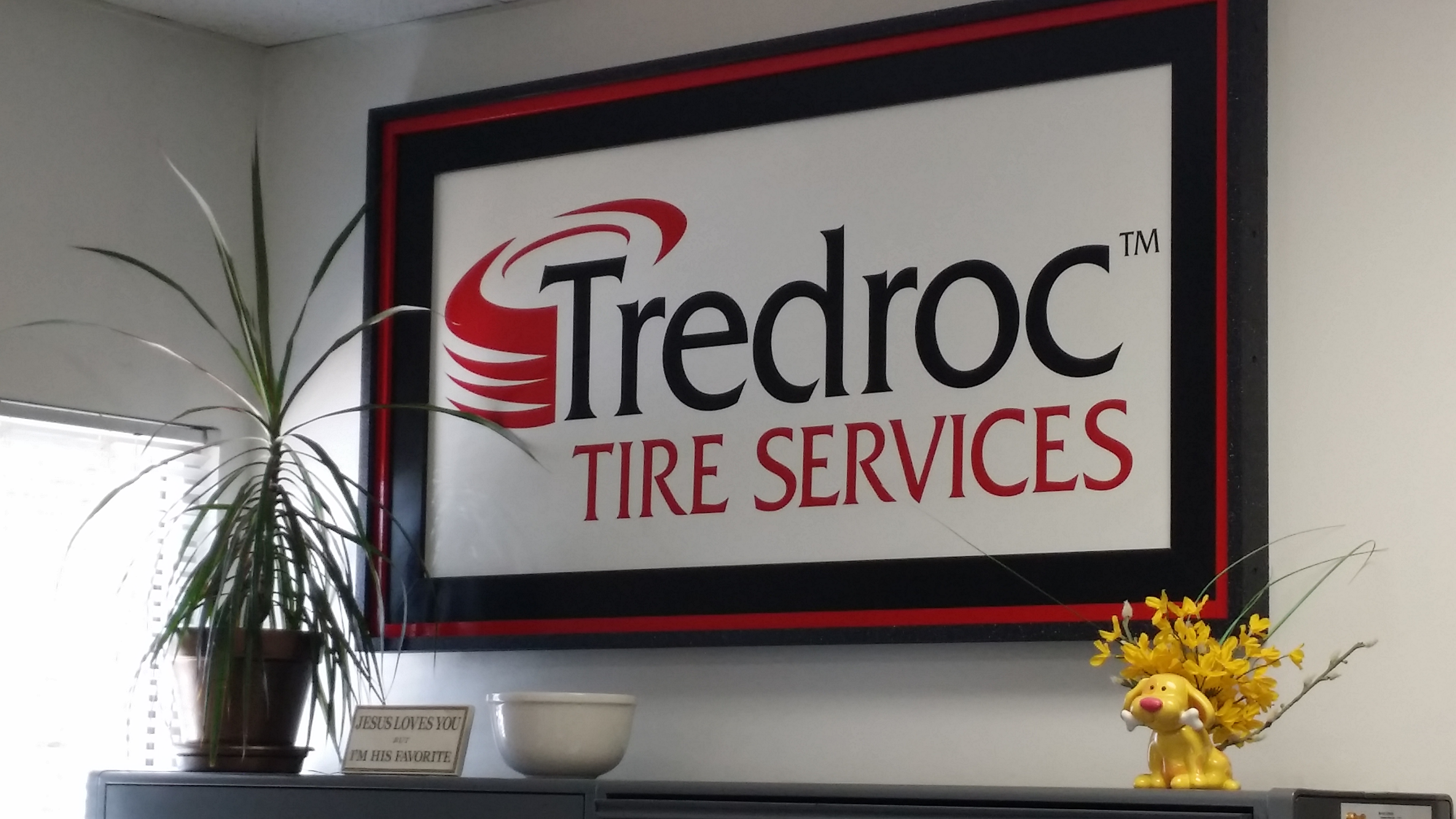 Tredroc Tire Services in Lafayette, IN 47905 ...
