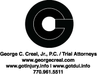 George C Creal Jr., PC, Trial Lawyers