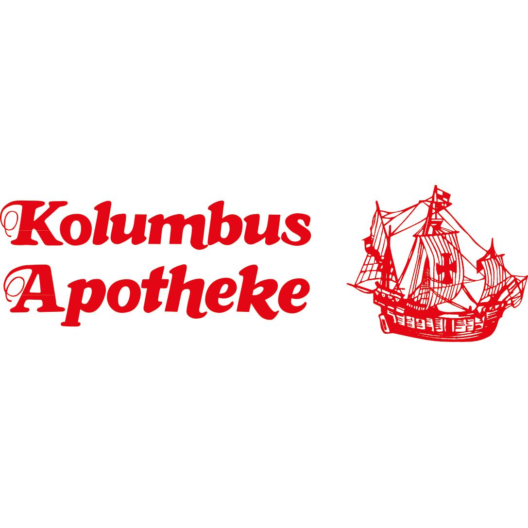 Logo der Kolumbus-Apotheke, Martin Kuenen Inh.Michael Kuenen e.K.