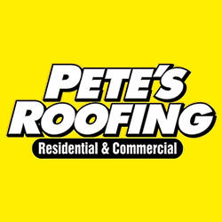 Pete's Roofing and Son LLC