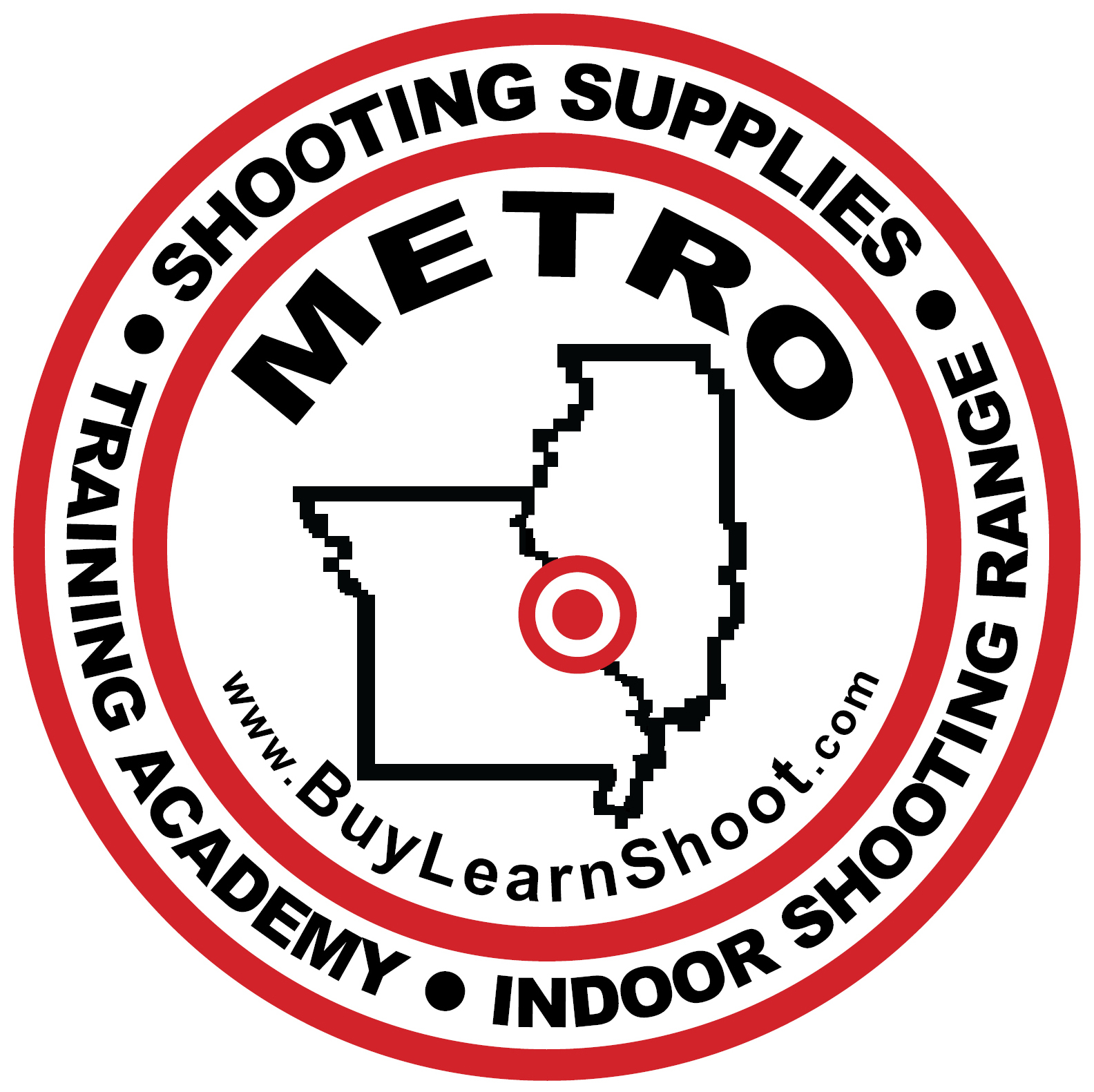 Metro Shooting Supplies Number 2