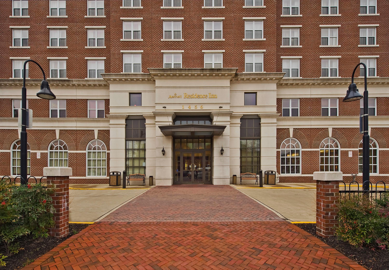 Residence Inn By Marriott Alexandria Old Town Duke Street Alexandria Virginia Va