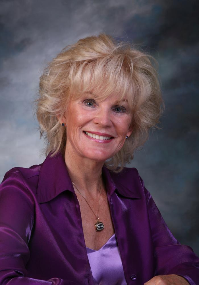 Nancy Rarick