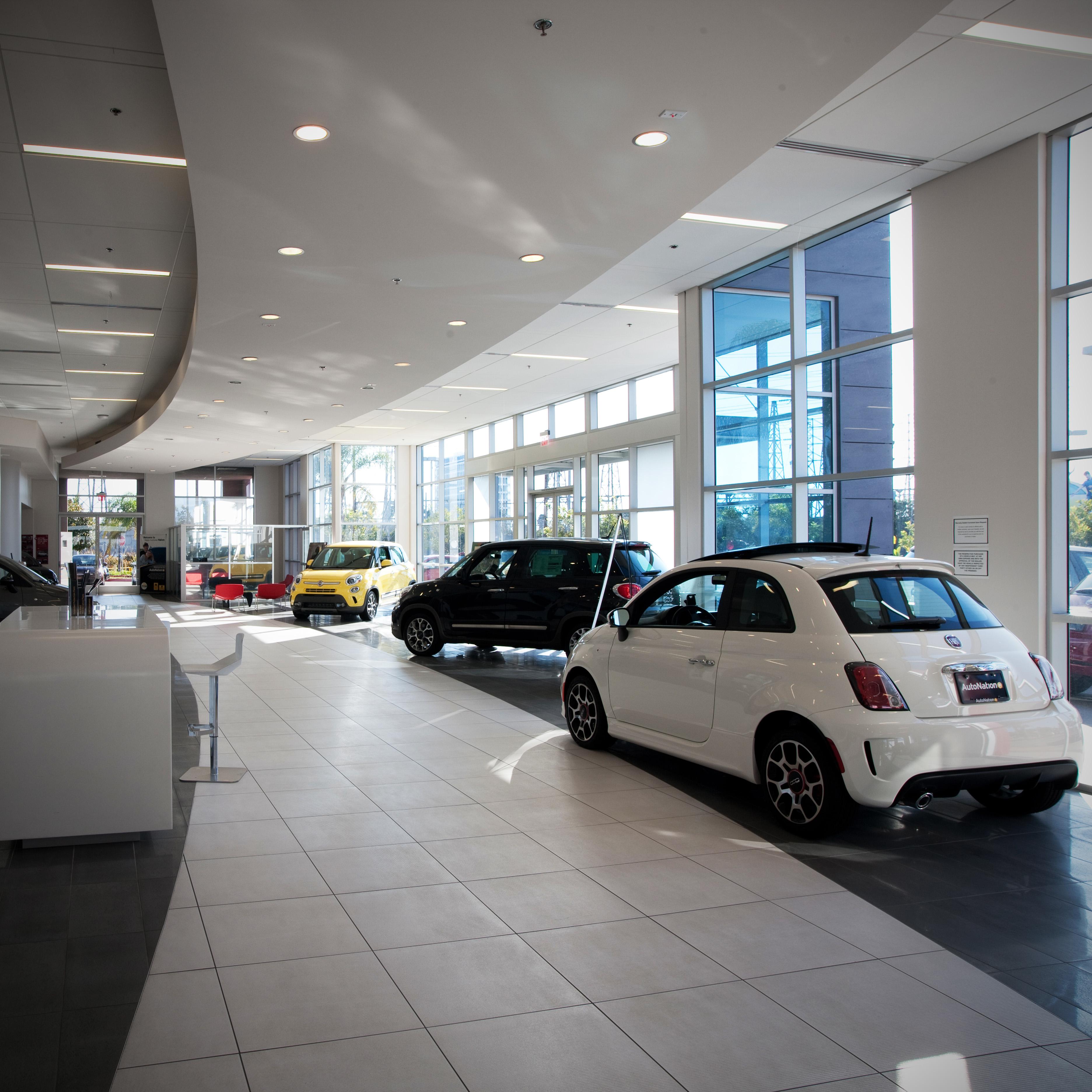Autonation Fiat Hawthorne >> AutoNation FIAT South Bay - Closed in Hawthorne, CA 90250 - ChamberofCommerce.com