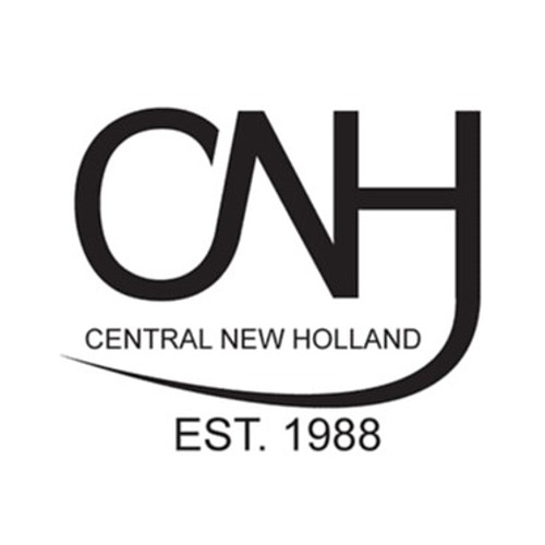 Central New Holland Logo