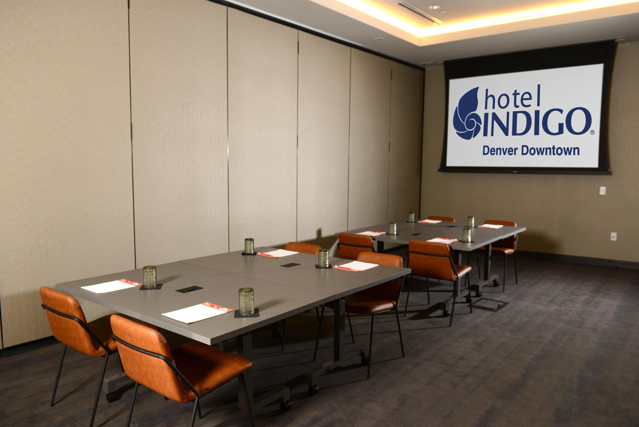 Hotel Indigo Denver Downtown-Union Station