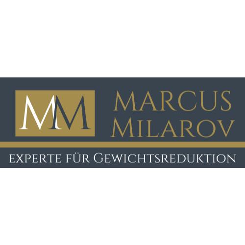 Bild zu Marcus Milarov - Experte für Gewichtsreduktion in Berlin