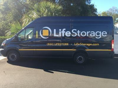 Life storage in tampa fl 33615 for Furniture w waters ave tampa