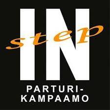 Parturi-Kampaamo Step In