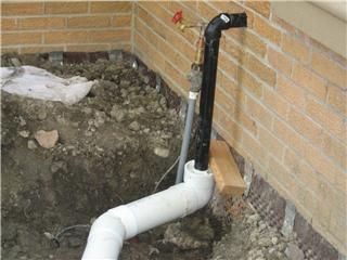 DC Basement Waterproofing & Concrete Raising