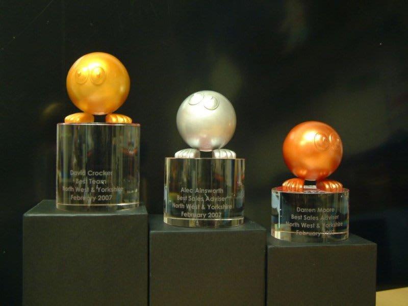 Hemel Trophies & Jewellers Ltd