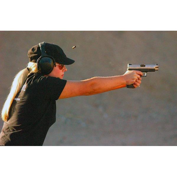 Polson Shooters Associaton Range