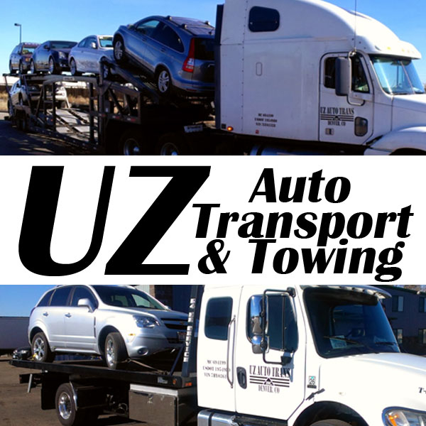 UZ Auto Transport & Towing