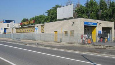Autolavaggio Luisa - Auto Lavaggio Hi-Tech e Sanificazione Interni Auto Milano