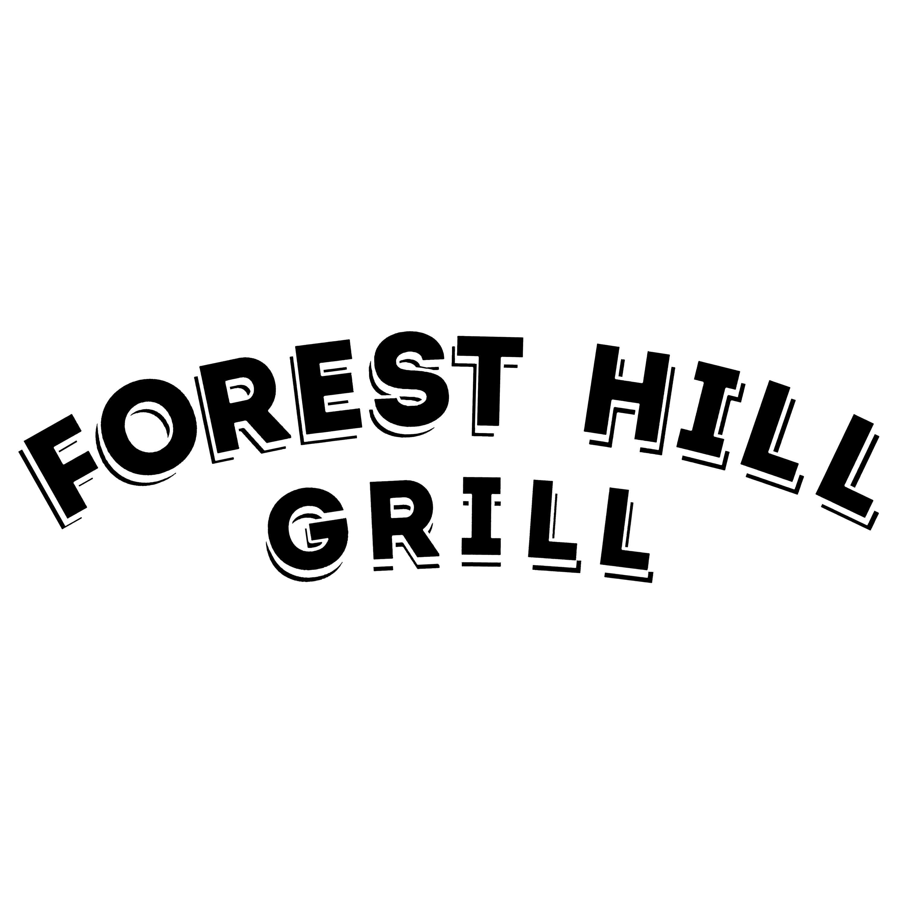 Forest Hill Grill
