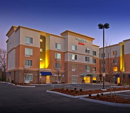 Chattanooga Airport Hotels Near