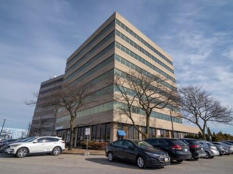 Regus - Ontario, Pickering - Picore Centre I