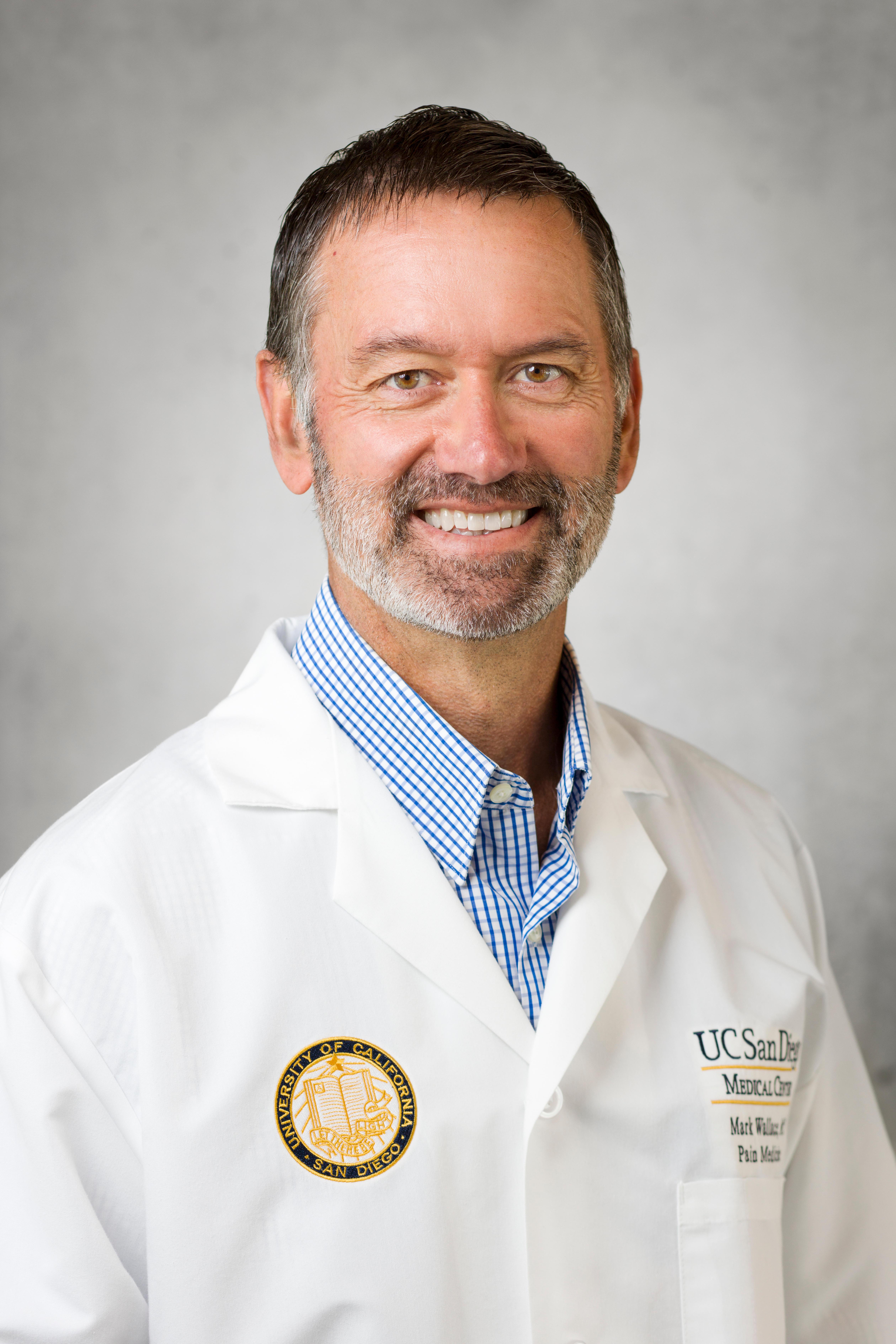 Mark Steven Wallace, MD