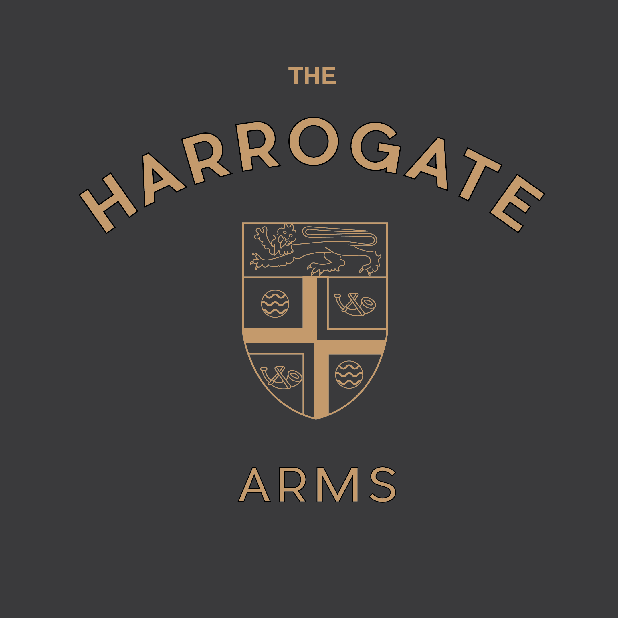 The Harrogate Arms