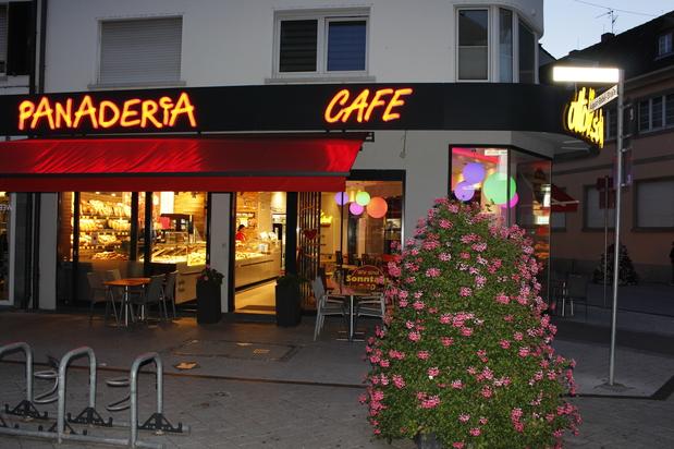 Kundenbild groß 1 Bäckerei Otto Schall - Café