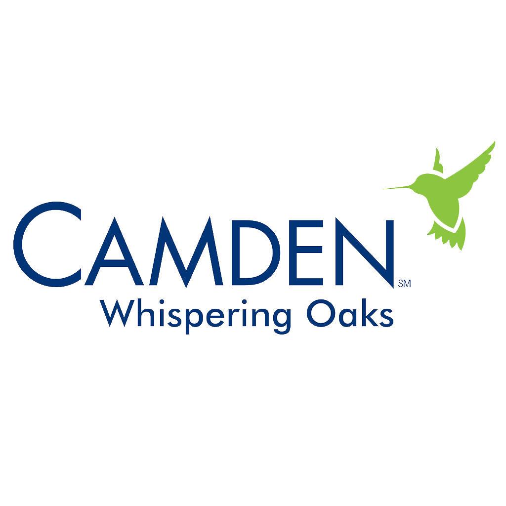 Camden Whispering Oaks Apartments