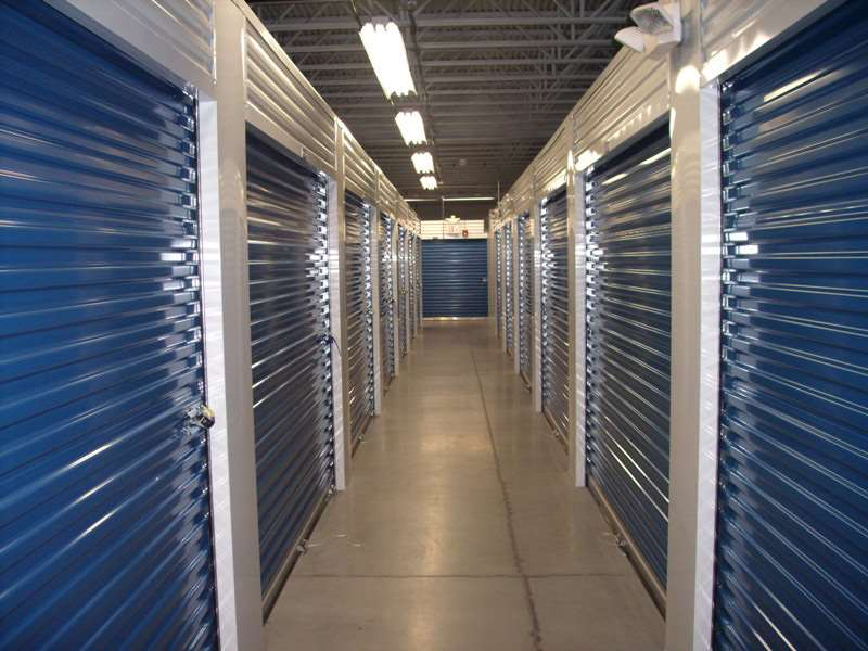 Extra Space Storage Berkeley Heights New Jersey Nj