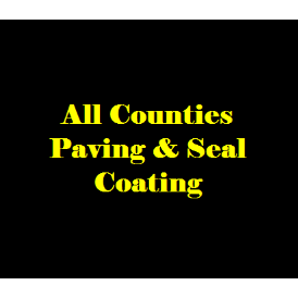 All Counties Paving & Seal Coating