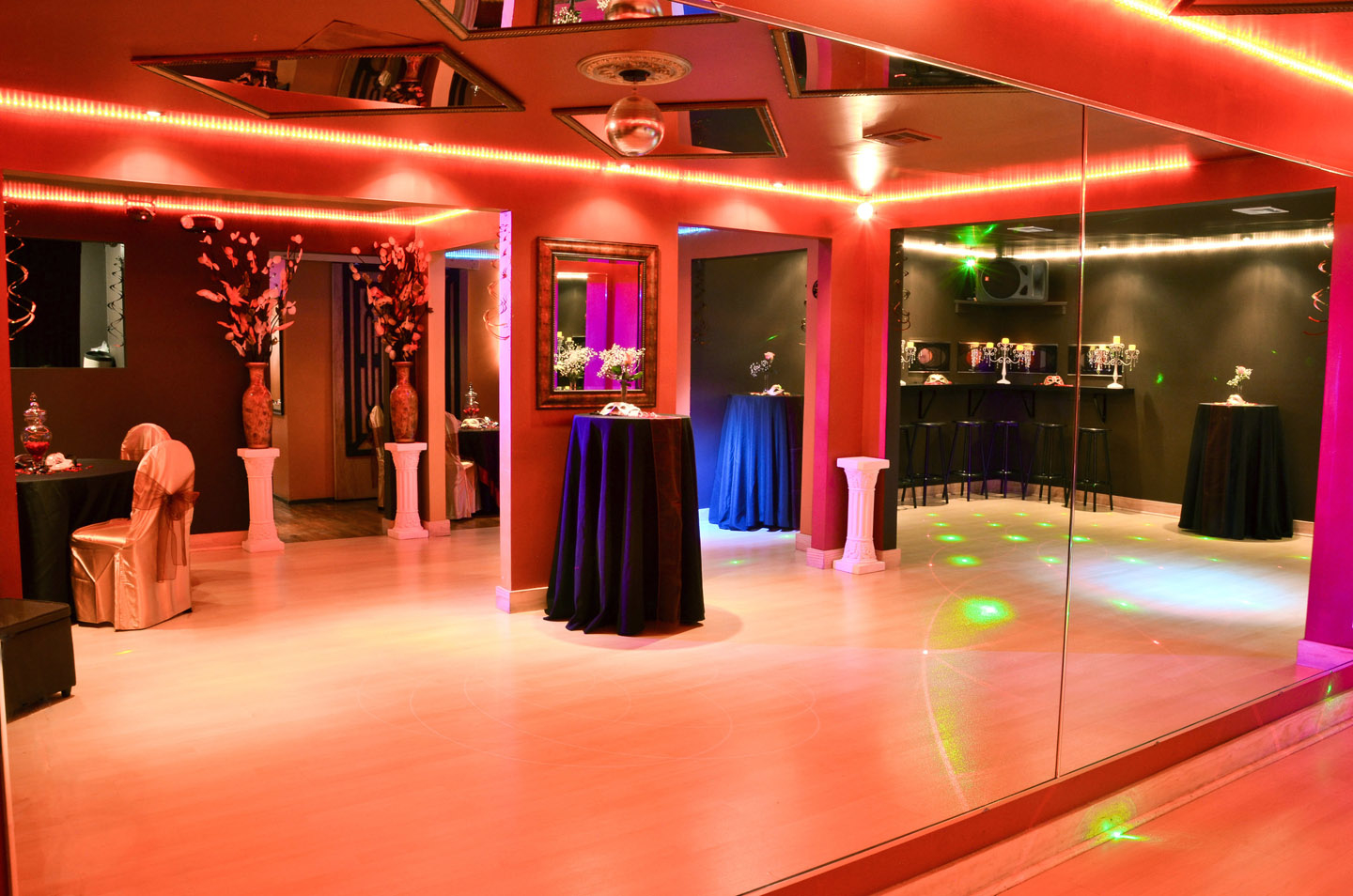 Brooklyn Party Space Banquet Rooms Brooklyn New York
