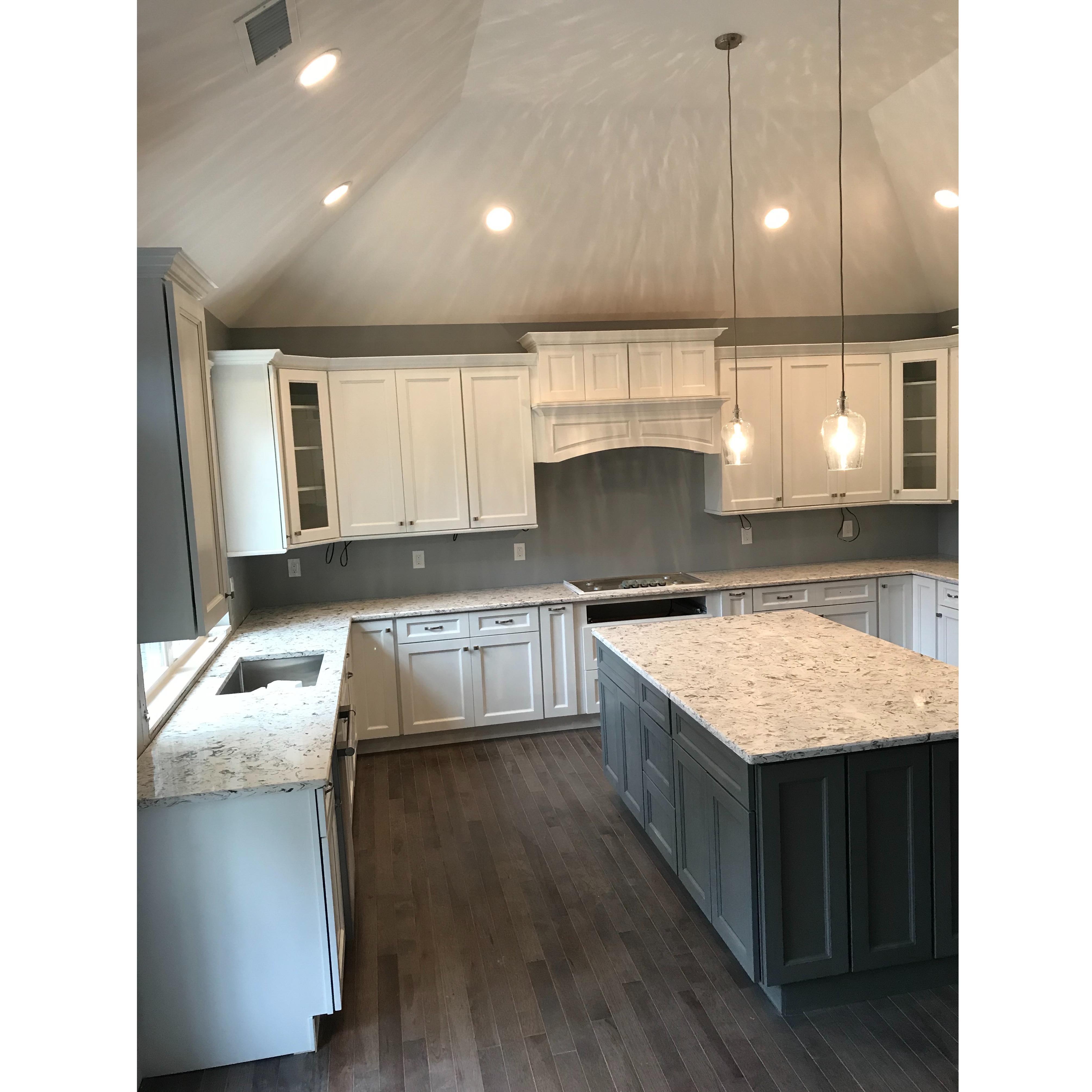 LI Granite Prestige Inc. - Medford, NY - Concrete, Brick & Stone