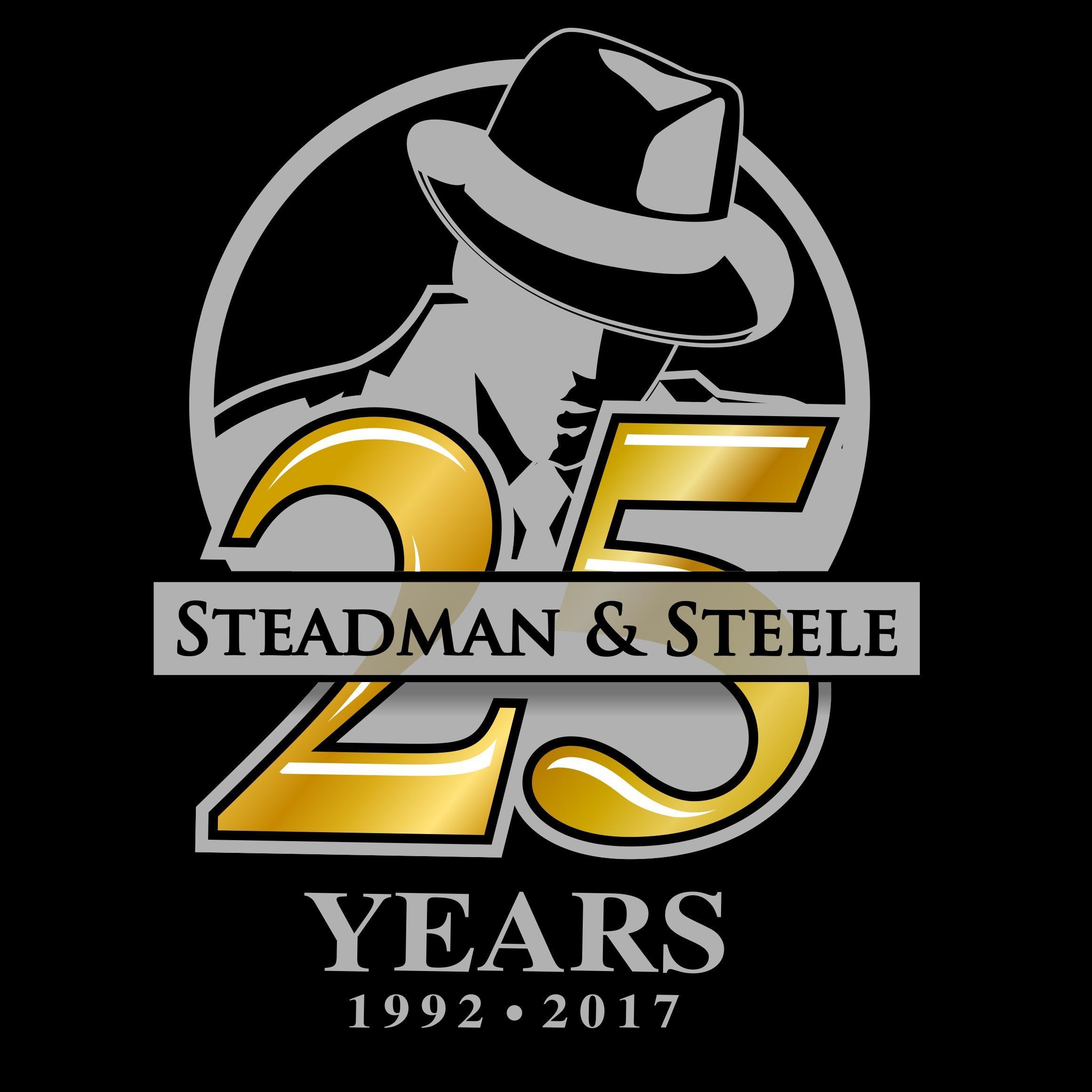 Steadman & Steele