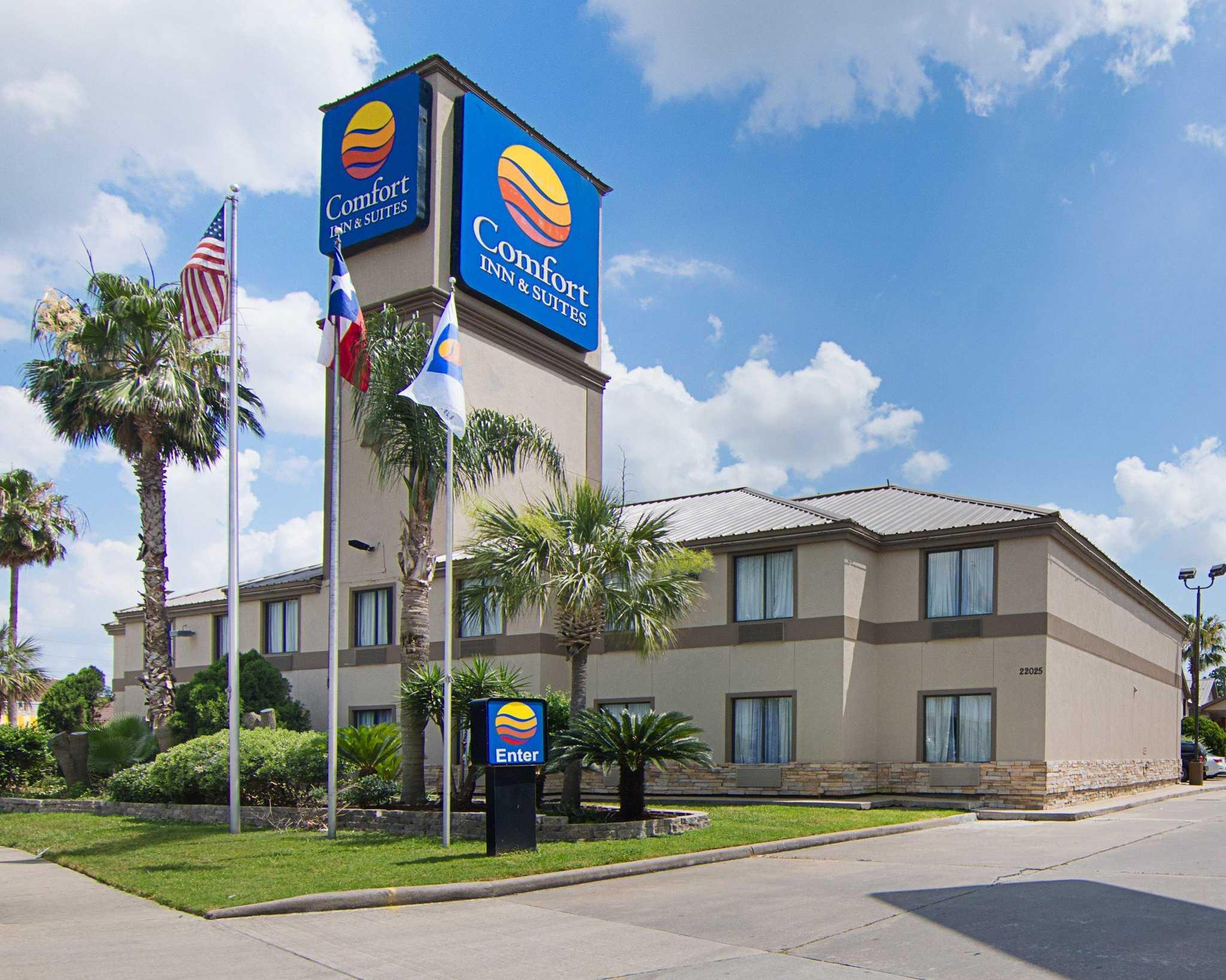 Motel  Near Katy Tx