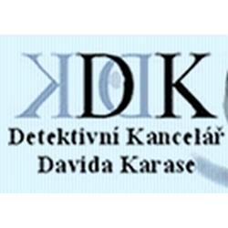 Detektivní kancelář Davida Karase