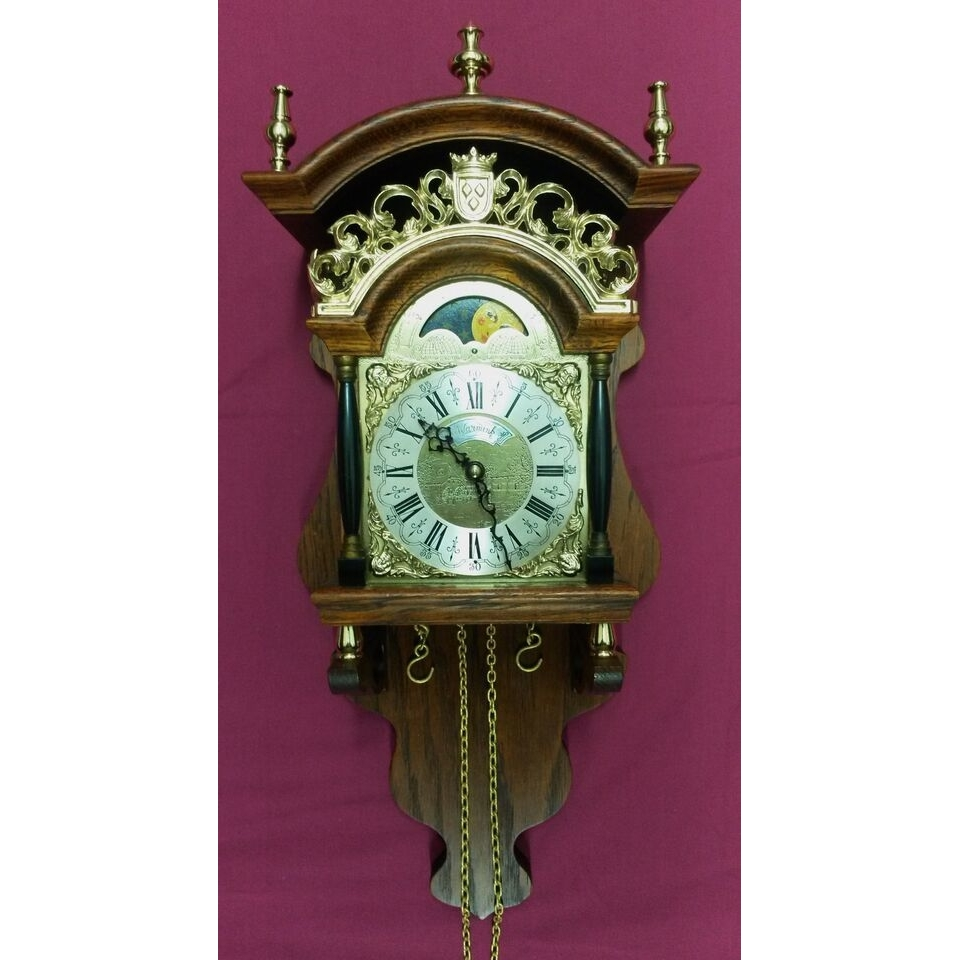Master Clock Repair By Michael Gainey 8 Photos Stores Columbus Oh Reviews