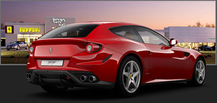 ferrari for sale coupons near me in greensboro 8coupons. Black Bedroom Furniture Sets. Home Design Ideas