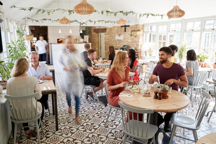 Foto de Restaurante Abalos Paellas y Fideua Bogota
