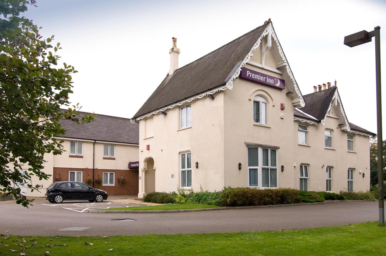 Premier Inn Taunton Ruishton hotel