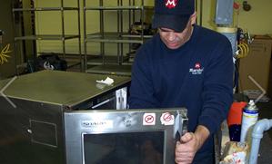 Marshall Electric Food Equipment Service image 1