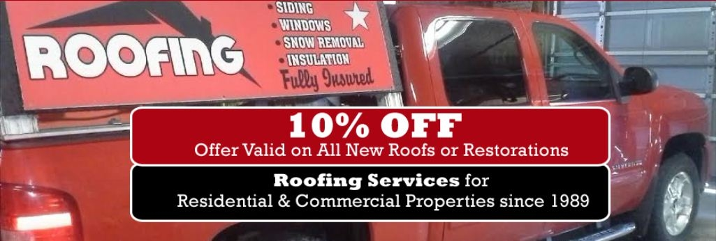 Helmer Roofing