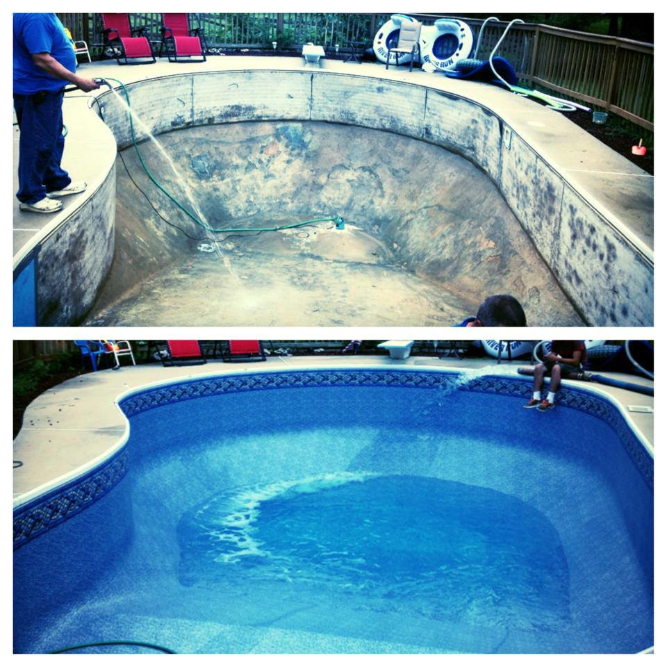 Quality Pools Inc Pasadena Maryland Md
