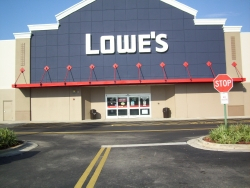 Lowe's Home Improvement in Pembroke Pines, FL, photo #2