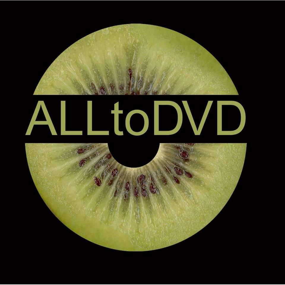 All to Dvd Logo