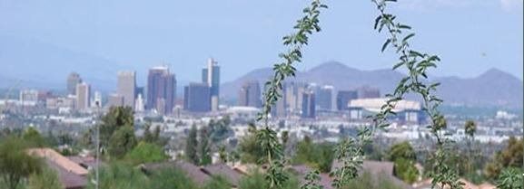 Criminal Attorney Larry G. Ruch - Phoenix, AZ