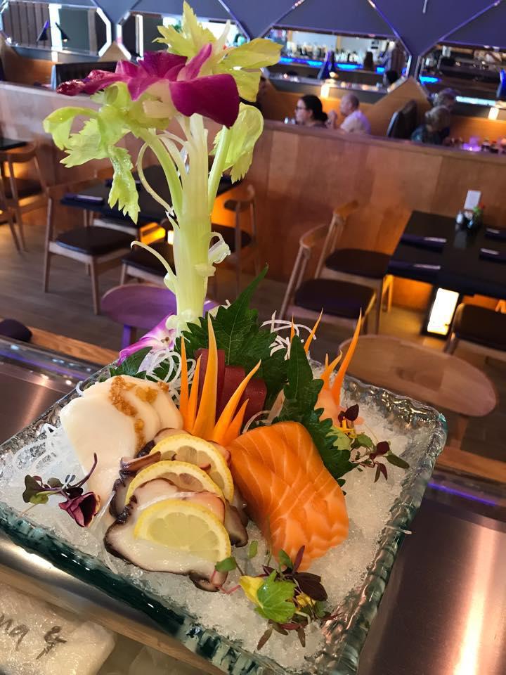 Yoko Japanese Kitchen Cypress (281)256-1888