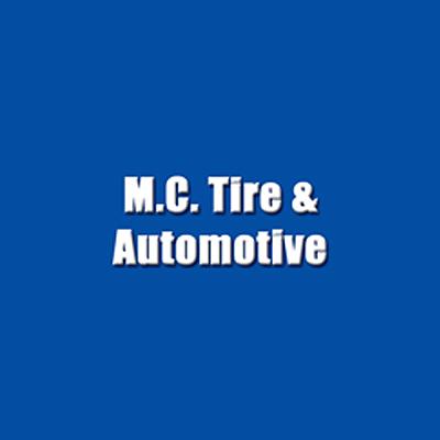 M.C. Tire & Automotive