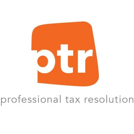 Professional Tax Resolution - ad image