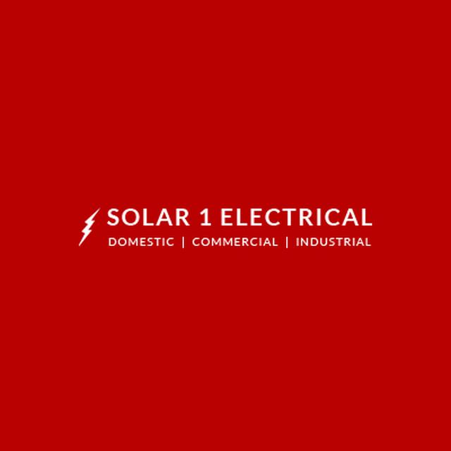 Solar 1 Electrical - Consett, Durham DH8 5HL - 01207 588050 | ShowMeLocal.com