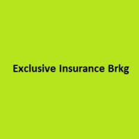 Exclusive Insurance Brkg