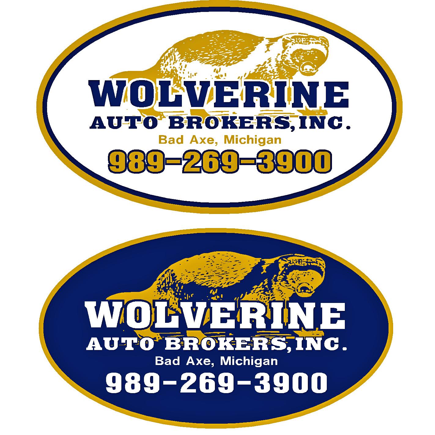 Wolverine Auto Brokers