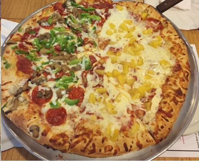 Capri Pizza & Italian Restaurant - Hampton, VA 23669 - (757)850-4355 | ShowMeLocal.com