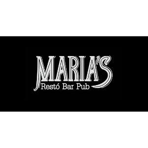 MARIAS RESTO BAR PUB